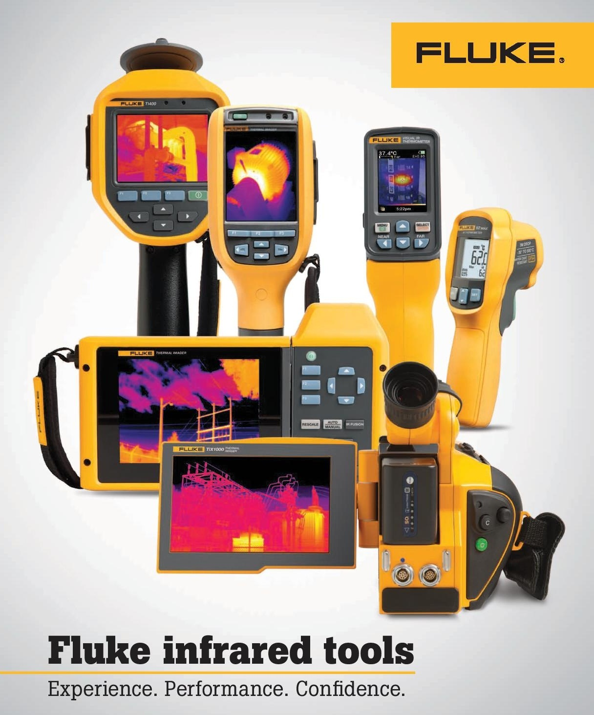 Preventive Maintenance using thermal imager